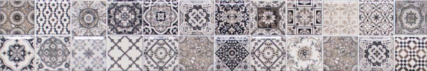 Купить Керамическая плитка LB-Ceramics Астрид 1504-0150 бордюр 6, 3x40, Россия