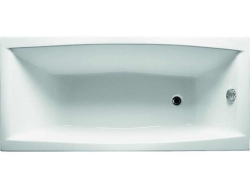 Купить Акриловая ванна MARKA ONE Viola 1200x700, 1MARKA, Россия