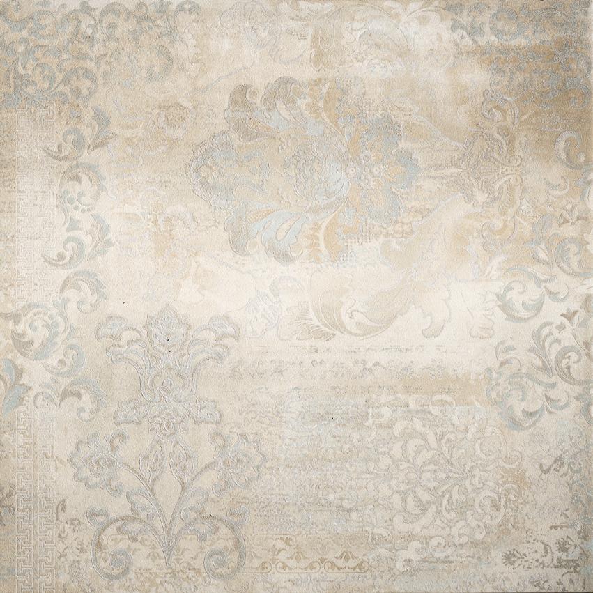 Купить Керамогранит Ascot Ins. Silk Steelwalk Crome Декор 59, 5x59, 5, Италия
