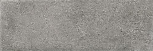 Купить Керамическая плитка Ibero Materika Dark Grey настенная 25x75, Испания