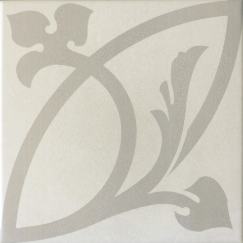 Купить Керамогранит Equipe Caprice 20934 Liberty White напольный 20x20, Испания