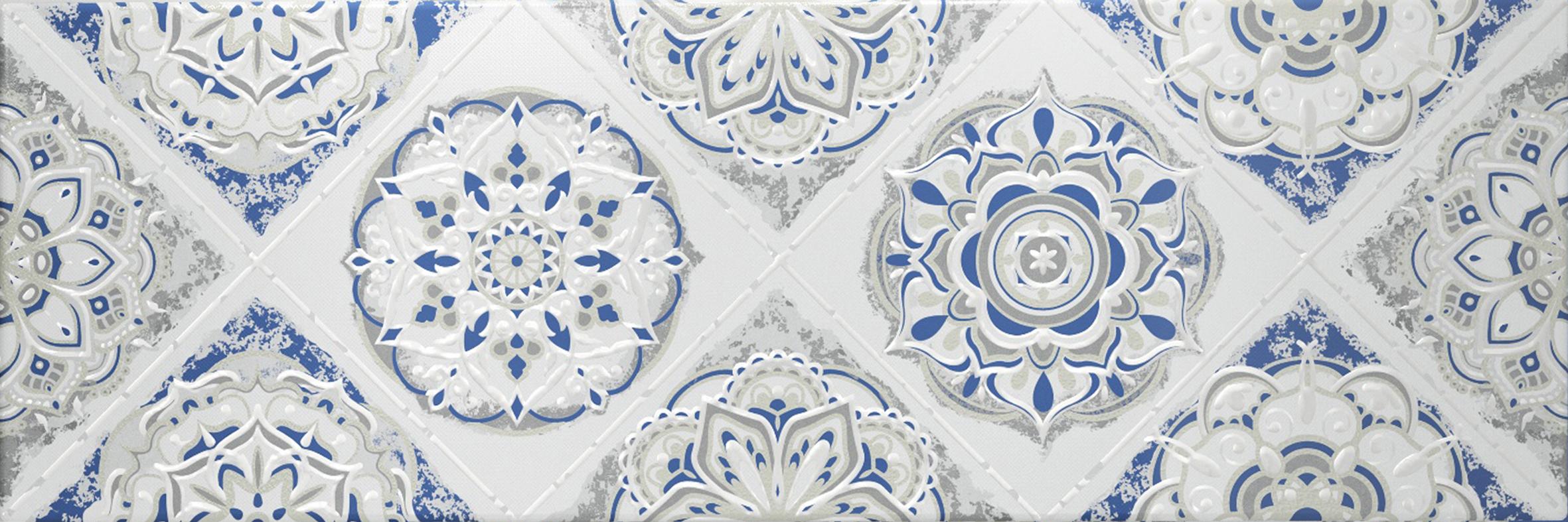 Купить Керамическая плитка AltaСera Story DW11STO00 декор 20x60, Россия