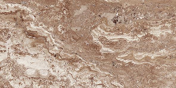 Купить Керамическая плитка Ceramica Classic Magna настенная коричневый 08-01-15-1341 20х40, Россия