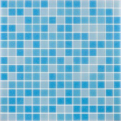 Купить Стеклянная мозаика Alma Смеси 20мм CES/124-2 (2х2) 32, 7х32, 7, Китай