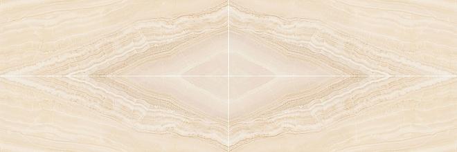 Купить Керамическая плитка Kerama Marazzi Контарини беж обрезной 13042R/4x/3F (К-т из 4 шт) Панно 179x60, Россия