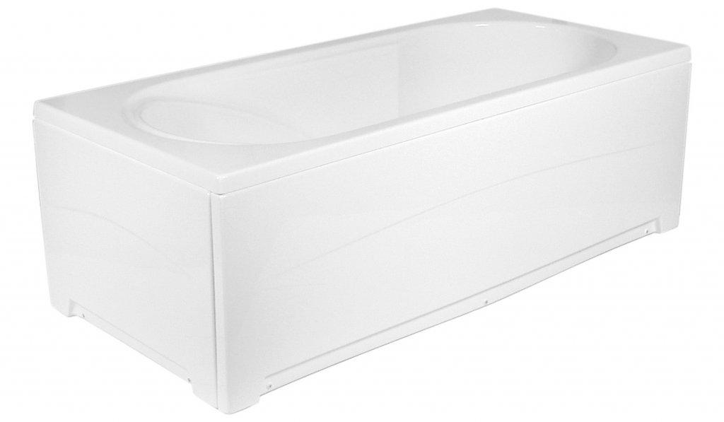 Купить Акриловая ванна Cezares MODENA 1700х700 MODENA-170-70-41, Италия