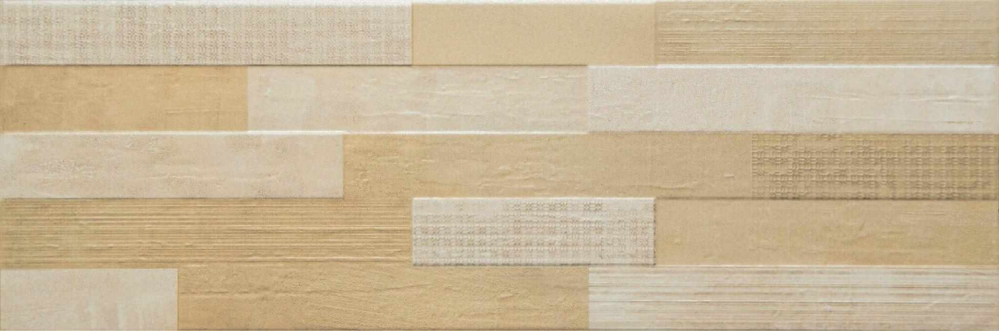 Купить Керамическая плитка Newker Casale Dono Beige настенная 20x60, Испания