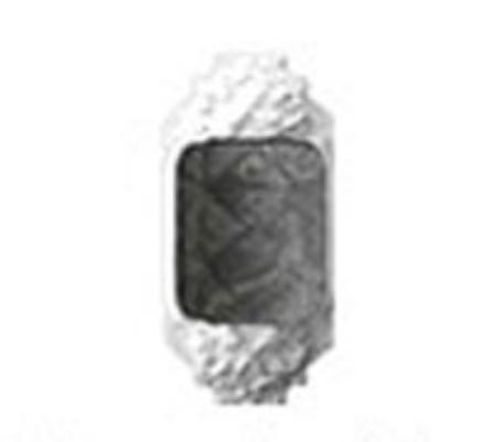 Купить Керамическая плитка La Platera Evoque Inserto декор 7x17, 5, Испания
