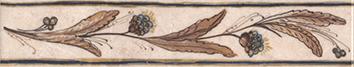Купить Керамическая плитка Вилла Флоридиана Бордюр ADA2598245 30х5, 7, Kerama Marazzi, Россия