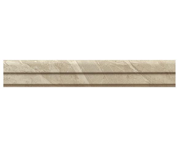 Купить Керамическая плитка Atlas Concorde Привиледж Лайт Грей Лондон бордюр 4х25, Россия