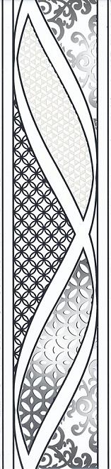Купить Керамическая плитка Kerama Marazzi Руаяль HGD/B314/13000R Бордюр 7, 2х30, Россия
