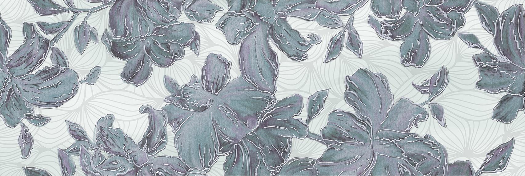 Купить Керамическая плитка AltaСera Hloya DW11HLA03 декор 20x60, Россия