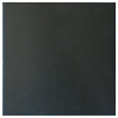Купить Керамогранит Equipe Caprice 20870 Black напольный 20x20, Испания