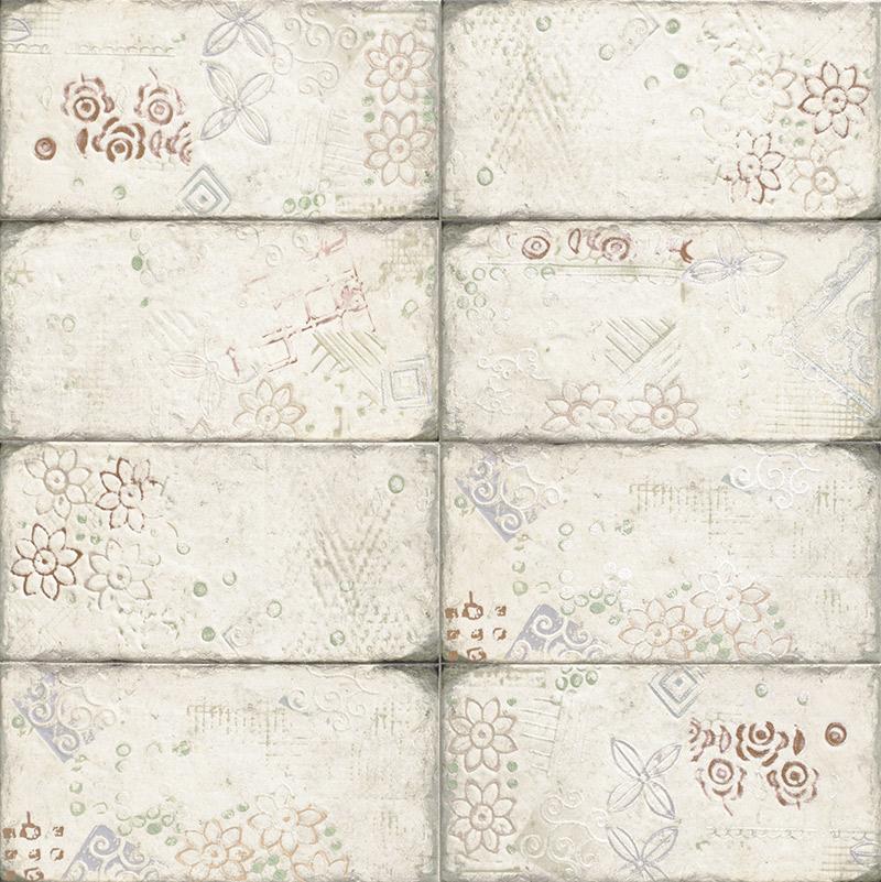Купить Керамическая плитка Mainzu Rivoli Celta White Настенная 15x30, Испания