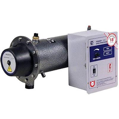 Купить Электрический котел Эван ЭПО-4 220 В (одноступенчатый), Россия