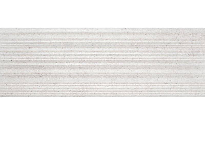 Купить Керамогранит Rocersa Muse Relive White rect 40х120, Испания