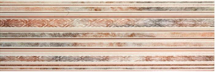 Купить Керамическая плитка Porcelanite Dos 2212 Decor Beige Lineal декор 22, 5x67, 5, Испания