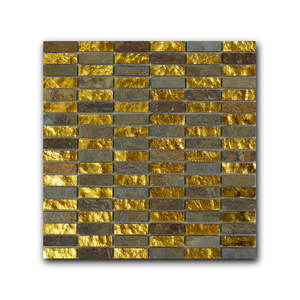 Купить Мозаика Art&Natura Equilibrio 1548-05 (1, 5х4, 8) 30х30, Италия