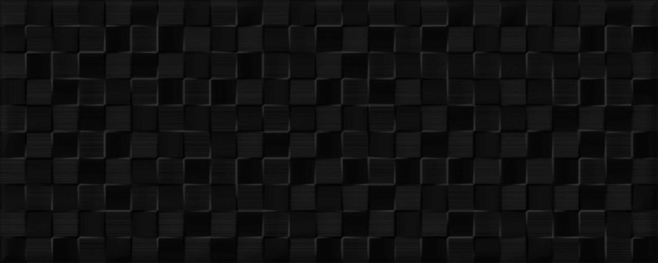Купить Керамическая плитка Keros Day&Night Star Negro настенная 20x50, Испания