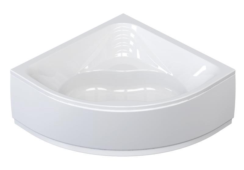 Купить Акриловая ванна Cezares CETINA 1400х1400 CETINA-140-140-41, Италия