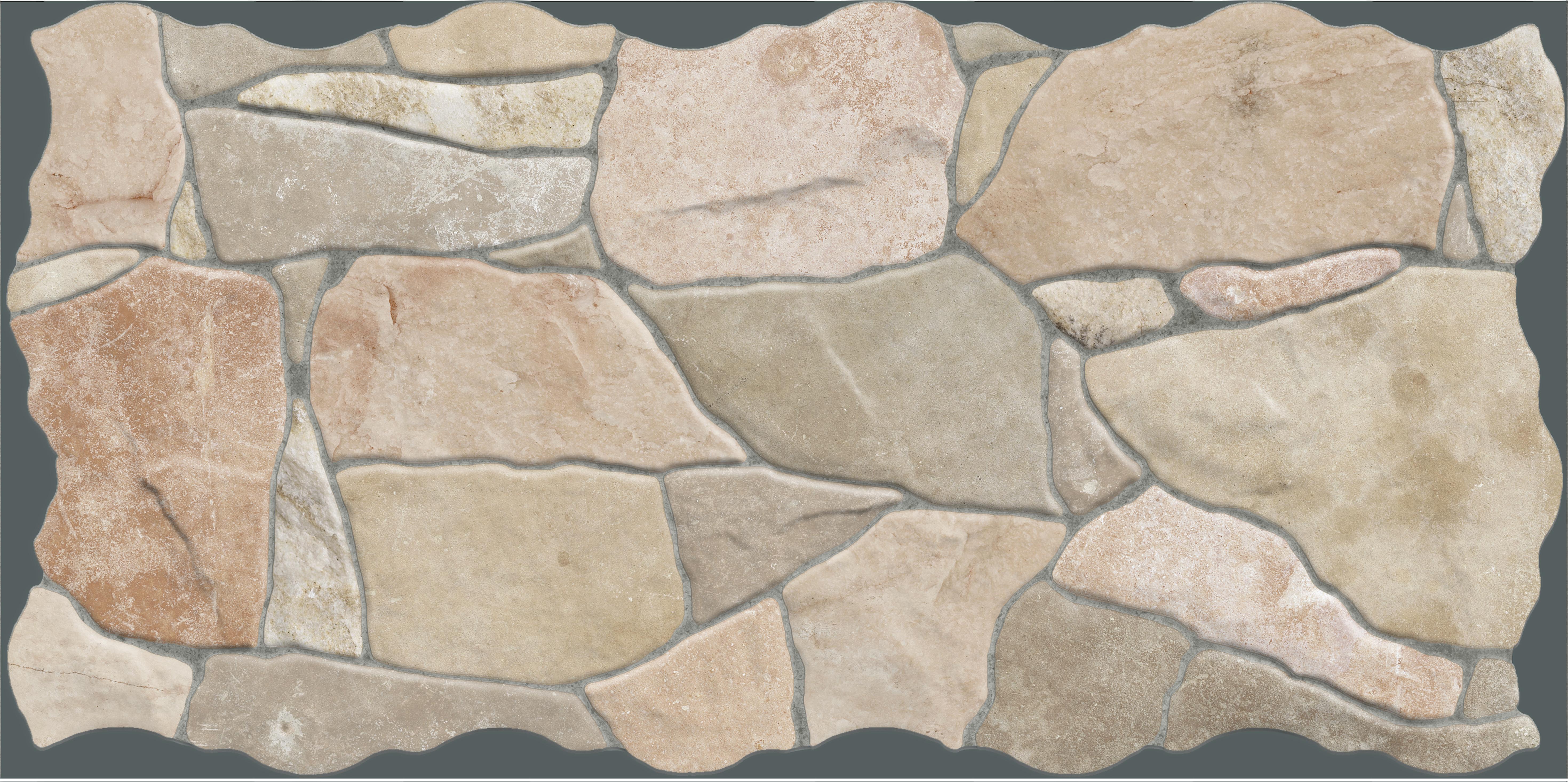 Купить Керамогранит Keros Piedra Natural 23x46, Испания