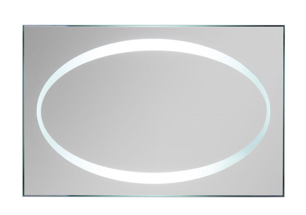 Купить Зеркало Aquanet TH-R-40 95 00180759, Россия