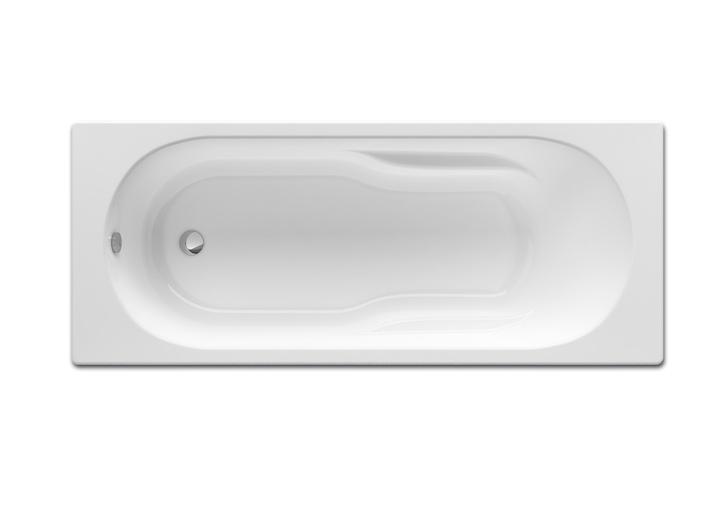 Купить Акриловая ванна ROCA GENOVA N 1500х750 ZRU9302894, Испания