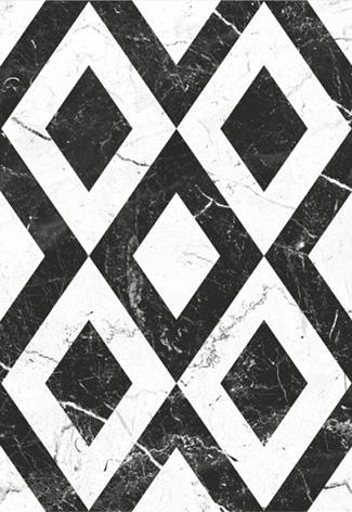 Купить Керамическая плитка Керамин Помпеи Панно 27, 5х40, Беларусь