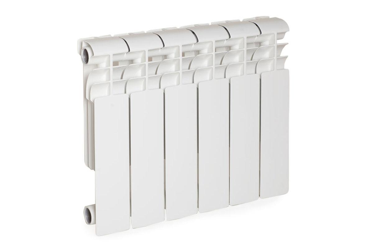 Купить Секционный алюминиевый радиатор Global Iseo 350 11 cекций Глобал Исео, Италия