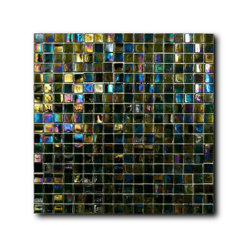 Купить Стеклянная мозаика Art&Natura Classic Glass (1, 5х1, 5) Mila 4 29, 5х29, 5, Италия