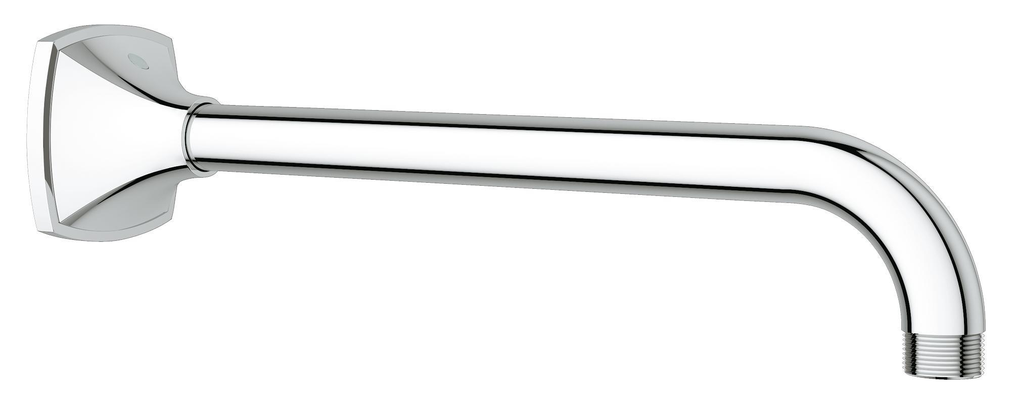 Купить Душевой кронштейн Grohe Rainshower Grandera 285 мм 27986000, Германия