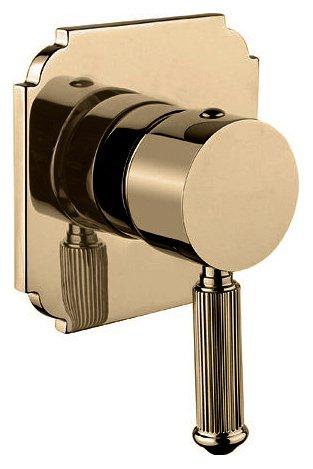 Купить Встраиваемый смеситель для душа Cezares Olimp бронза OLIMP-DIM2-02-L, Италия