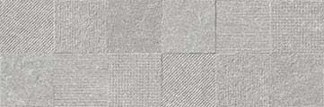 Купить Керамическая плитка Emigres Olite Rev. Liebana Gris настенная 20x60, Испания