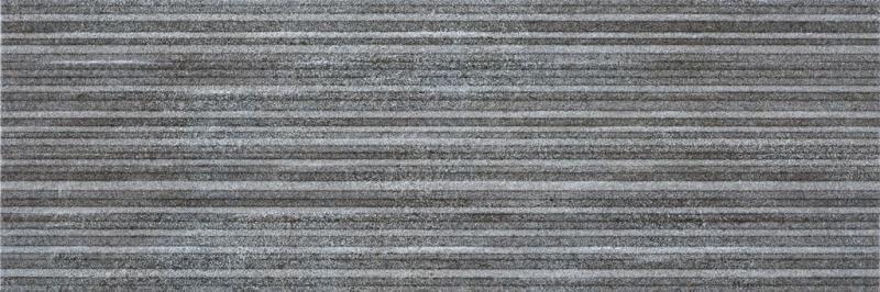 Купить Керамическая плитка Rocersa Habitat - 4 Grafito Настенная 20х60, Испания