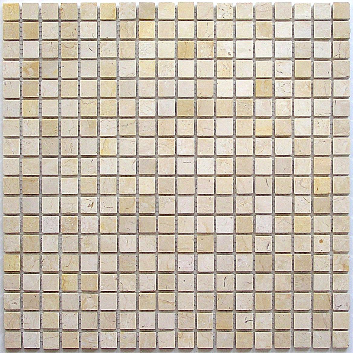 Купить Керамическая плитка China Mosaic Sorento 15 slim (pol) (4x15x15) Мозаика 30, 5x30, 5, Китай