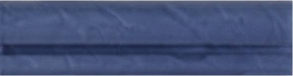 Купить Керамическая плитка Ape Giorno London Azul Бордюр 5x20, Испания