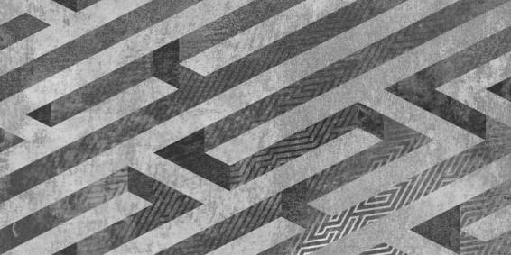 Купить Керамическая плитка Керамин Нью-Йорк панно 30х60, Беларусь