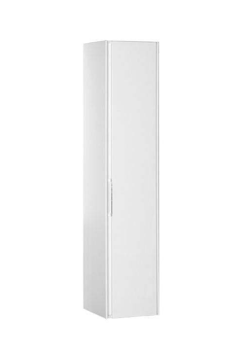 Купить Пенал Aquanet Тулон 40 подвесной белый 00183390, Россия