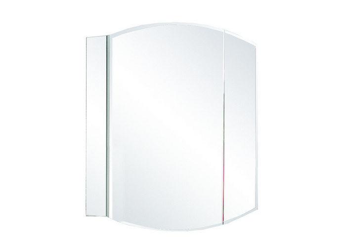 Купить Зеркальный шкаф АКВАТОН СЕВИЛЬЯ 80 белый, Акватон, Россия