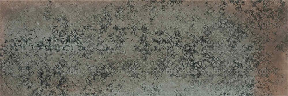 Купить Керамическая плитка Serra Cosmo 524 Decor Grey декор 30x90, Турция
