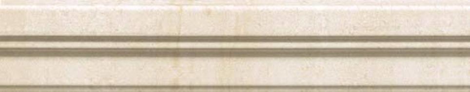Купить Керамическая плитка Atlas Concorde Супрема Айвори Лондон Бордюр 5х25, Россия