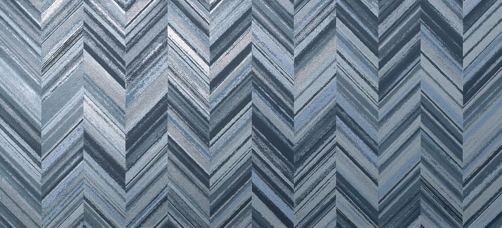 Купить Керамическая плитка Atlas Concorde MEK Blue Wallpaper 26218 декор 50х110, Италия