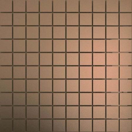 Купить Мозаика зеркальная Бронза матовая Бм25 ДСТ 25 х 25/300 x 300 мм (10шт) - 0, 9, Россия