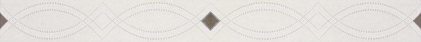 Купить Керамическая плитка AltaСera Fiore Crema BW0FIR01 Бордюр 5х50, Россия