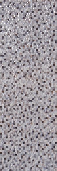Купить Керамическая плитка Emigres Rev. Mosaic Gris Настенная 20x60, Испания