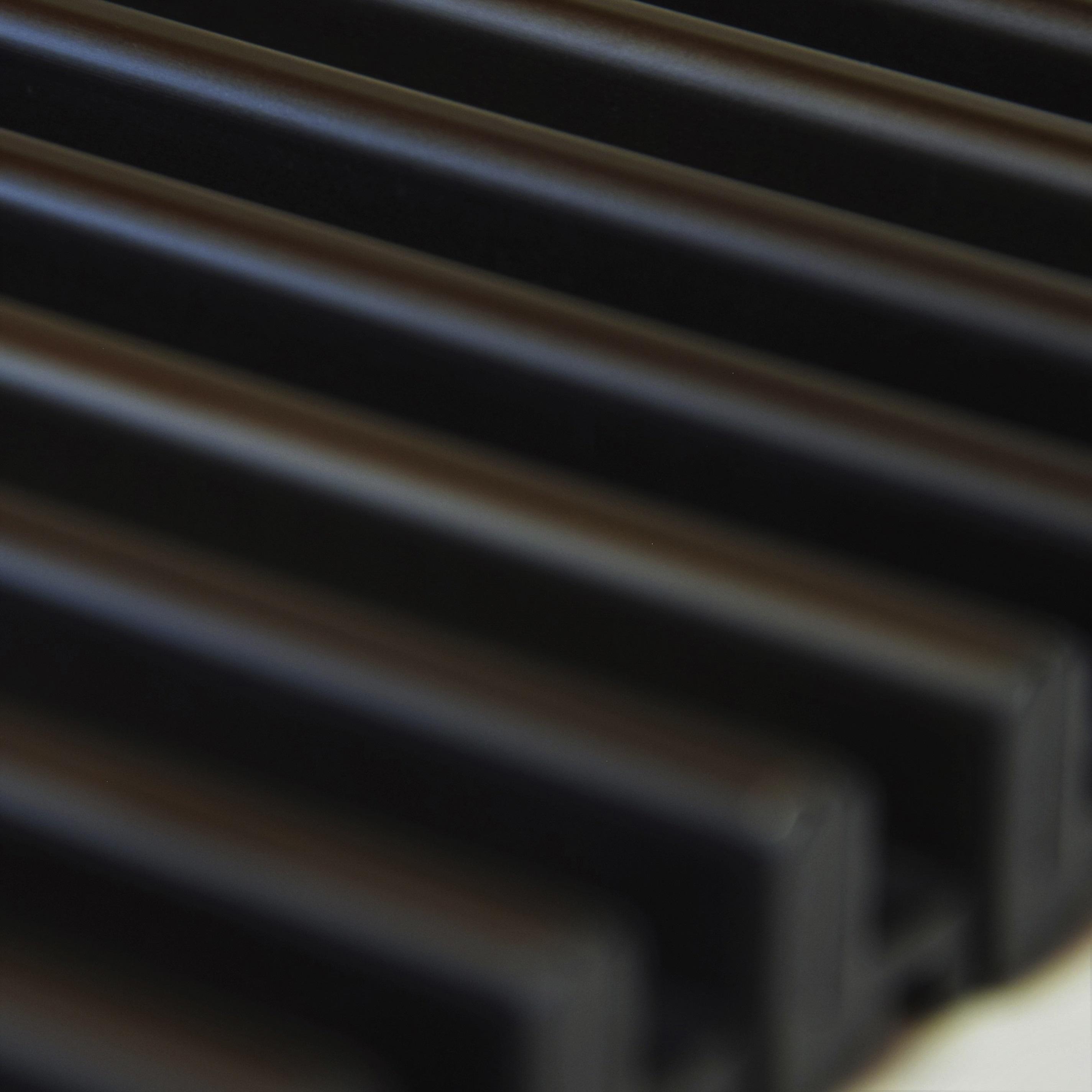Купить Декоративная решетка Mohlenhoff коньяк, шириной 260 мм 1 пог. м Россия
