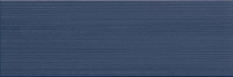 Купить Керамическая плитка Gardenia Orchidea Linear 70207 Blu Liscio настенная 25х75, Италия