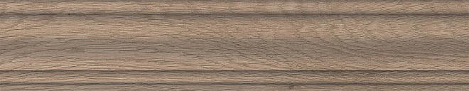 Купить Керамогранит Kerama Marazzi Про Вуд беж темный DL5101/BTG Плинтус 39, 6х8, Россия