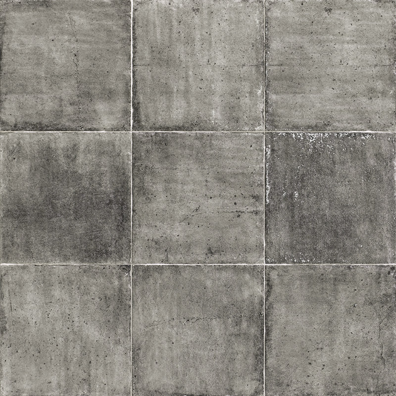 Купить Керамическая плитка Mainzu Tuscania Black 20х20, Испания