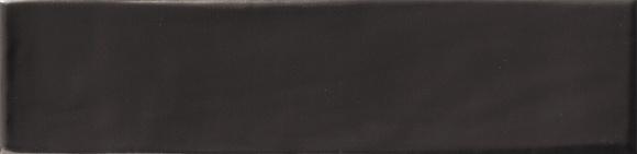 Купить Керамическая плитка Mainzu Settecento mate rustic Black Настенная 7, 5x30, Испания